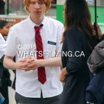 Crash Pad Movie Filming in Vancouver