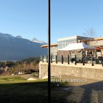 Before I Fall Filming in Squamish