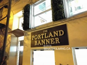 All Things Valentine Portland Banner