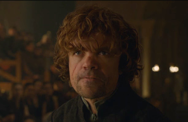 Peter Dinklage from Game of Thrones