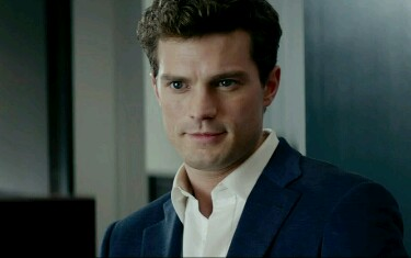 Still from the Fifty Shades of Grey Trailer - Fifty Shades Darker Starts Filming in Vancouver