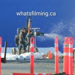 The Solutrean filming in Vancouver