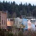 Wayward Pines Season 2 Town Set
