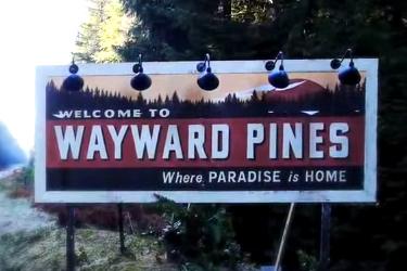 Wayward Pines Season 2