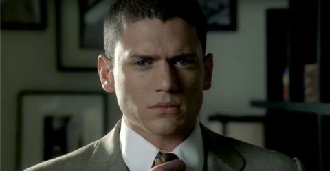 Prison Break Revival Filming in Vancouver