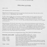When We Rise Filming Notice April 13, 2016 Union Street Jackson Ave Vancouver
