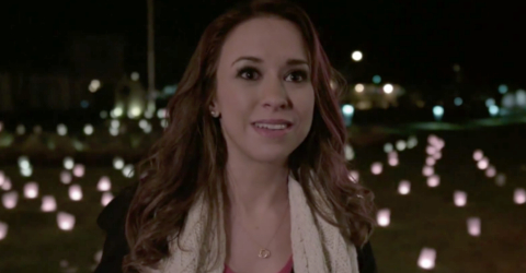 A Wish For Christmas Lacey Chabert