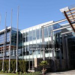 Former Nokia Building Filming Location for Fifty Shades