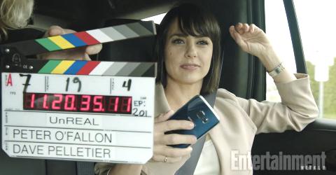 UnREAL Season 2 Premiere