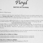 Haters Back Off Filming Notice May 29, 2016 Port Coquitlam
