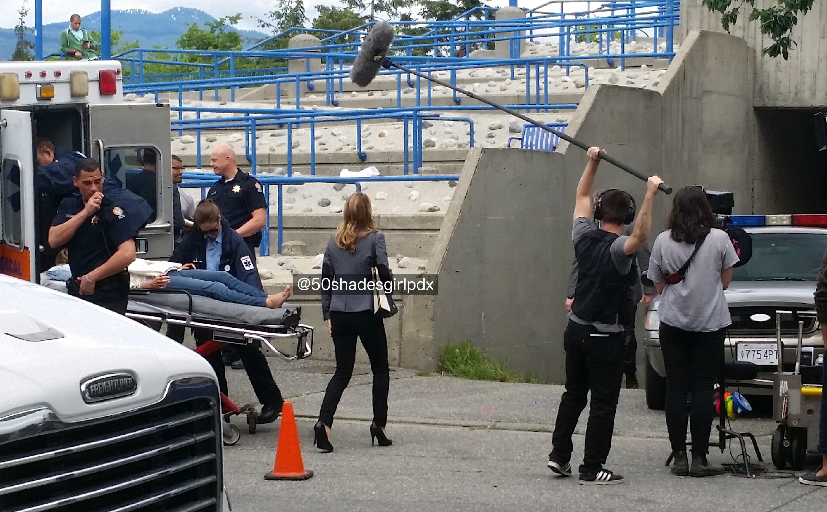 garage sale mystery the art of murder filming in vancouver