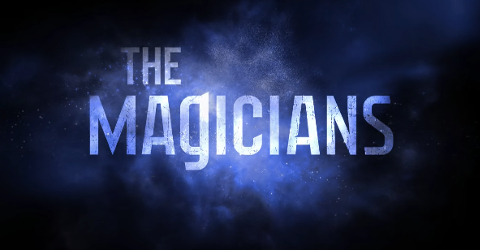 The Magicians Season 2