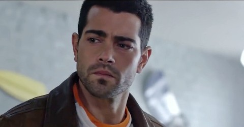 Jesse Metcalfe to Star in The Ninth Passenger