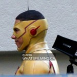 Keiynan Lonsdale as Kid Flash