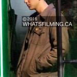 Nat Wolff as Light Turner for Death Note movie