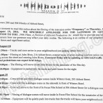 Frequency Filming Notice August 18-19, 2016 Abbott Street in Gastown, Vancouver