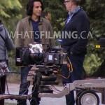 Director Norman Buckley chats with Deniz Akdeniz