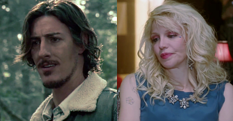 A Midsummer's Nightmare stars Eric Balfour & Courtney Love