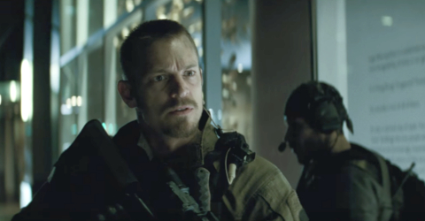 Altered Carbon stars Joel Kinnaman