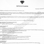 Supergirl Filming Notice November 16-17, 2016 at the CBC Building on Hamilton St in Vancouver