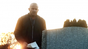 Prison Break Season 5 Filming Locations - Cemetery