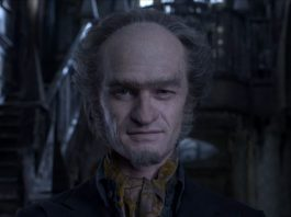 A Series of Unfortunate Events Season 2 & 3 Stars Neil Patrick Harris