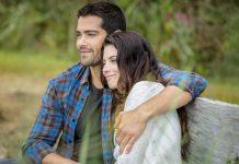 Chesapeake Shores Season 2 Stars Meghan Ory & Jesse Metcalfe