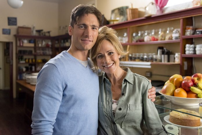 The Perfect Catch with Andrew Walker and Nikki DeLoach