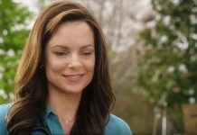 Darrow and Darrow stars Kimberly Williams-Paisley