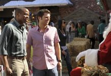 Psych Movie Premieres in December 2017