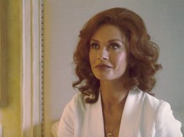 Cocaine Godmother stars Catherine Zeta Jones
