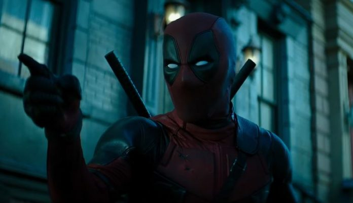 Deadpool 2 Starts Filming in Vancouver