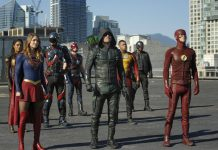 The Flash Season 4, Arrow, Legends and Supergirl start filming in Vancouver