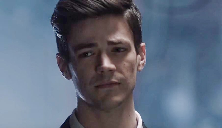 The Flash Season 4 Starts Filming in Vancouver