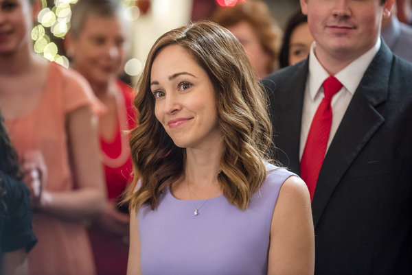 A Bramble House Christmas stars Autumn Reeser