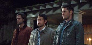 Supernatural Season 13 Starts Filming in Vancouver