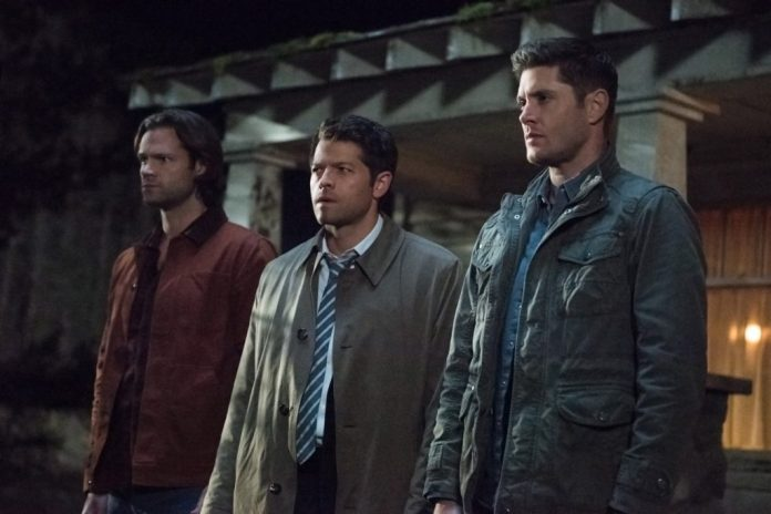 Supernatural Season 13 Starts Filming in Vancouver