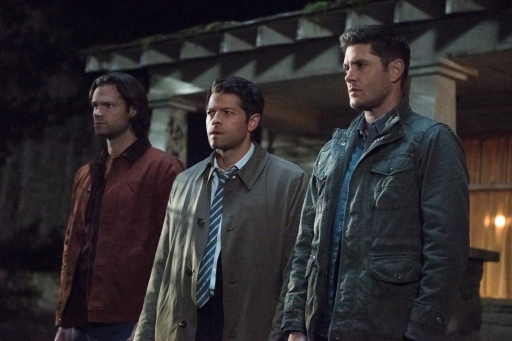 Supernatural 13