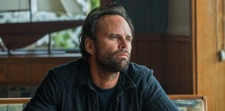 SIX Season 2 Stars Walton Goggins