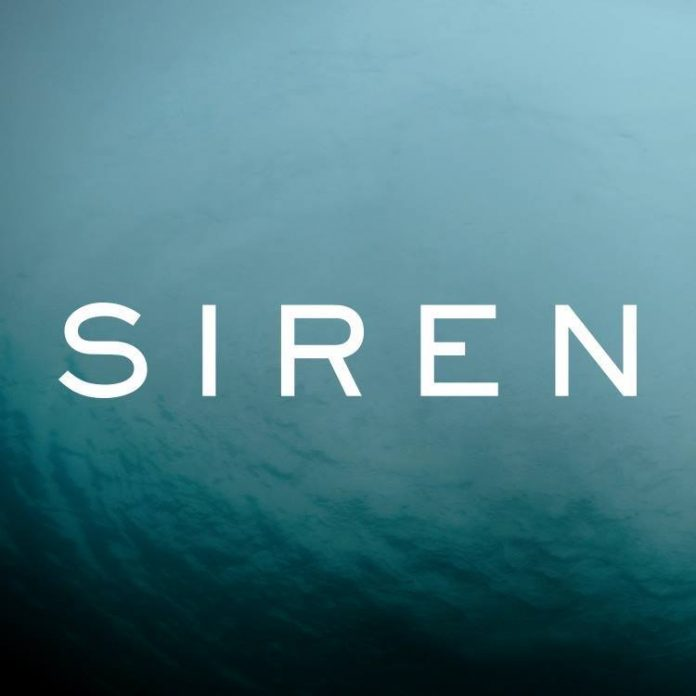 Siren Season 1 Starts Filming in Vancouver