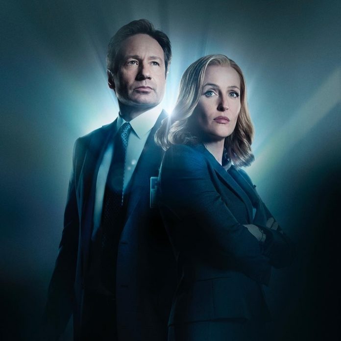 The X-Files Season 11 Starts Filming in Vancouver