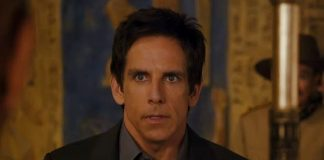 Eggplant Emoji producer Ben Stiller