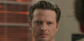 Elsewhere movie stars Aden Young