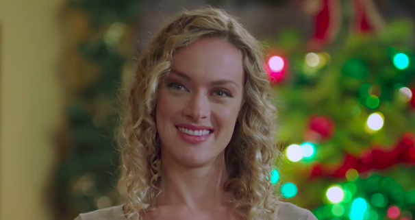 Countdown to Christmas 2017 features Marry Me at Christmas with Rachel Skarsten