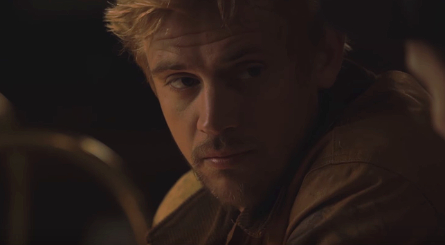 Two/One Stars Boyd Holbrook