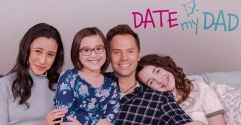 Date My Dad Starring Barry Watson