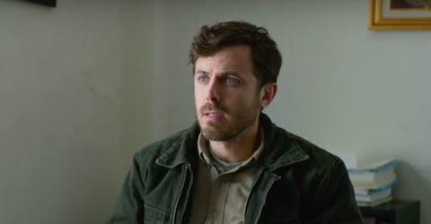 Light of My Life stars Casey Affleck