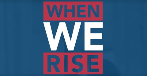 When We Rise image via ABC