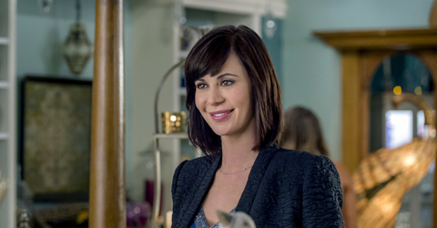 Love Finds Its Way Stars Catherine Bell