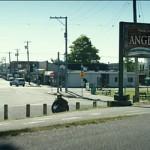 Steveston, BC as seen in the trailer for Power Rangers (2017)